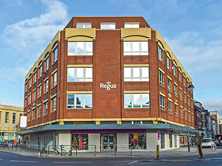 Regus Hull Norwich House