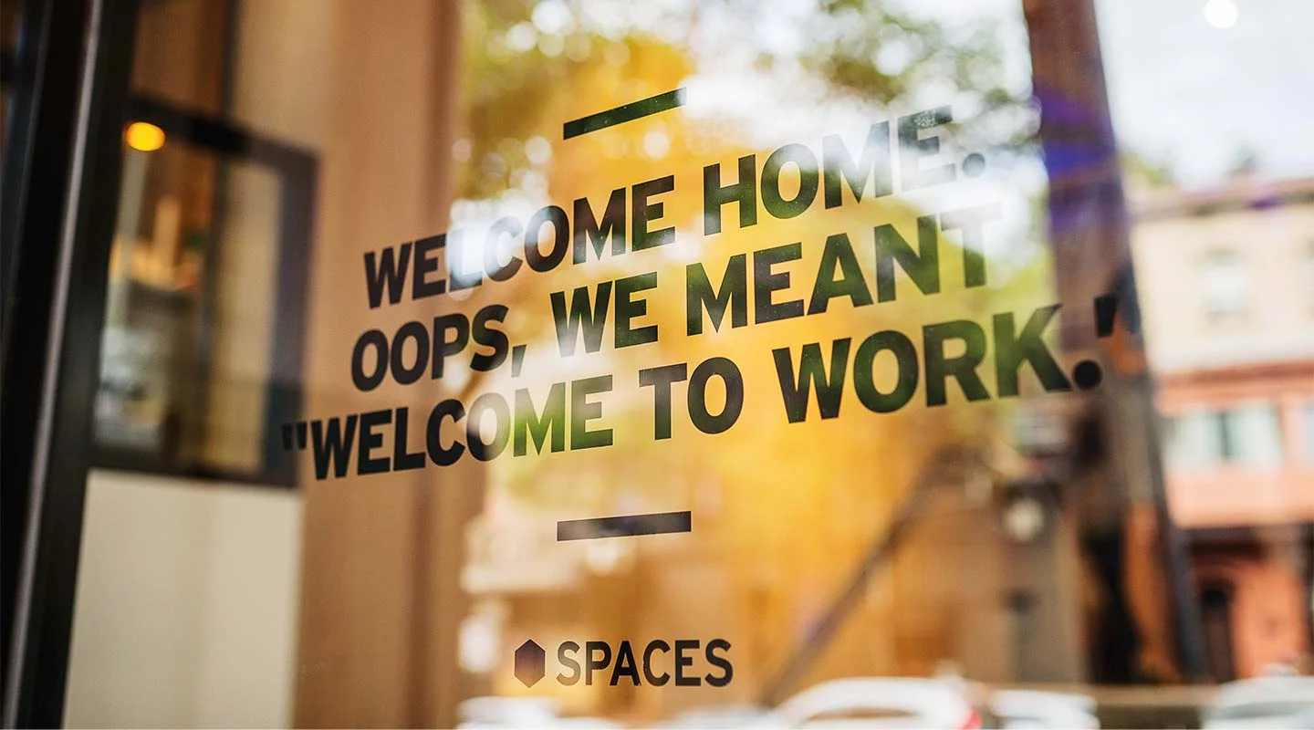 Spaces Innovation